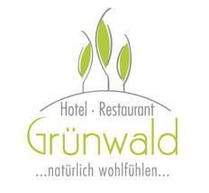 Startseite Hotel Grünwald